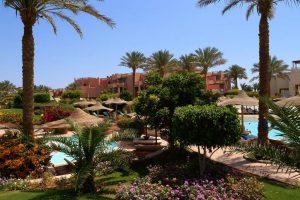 Rehana Sharm Resort Aqua Park & Spa бронирование