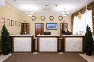 Релита Казань Отель бронирование
