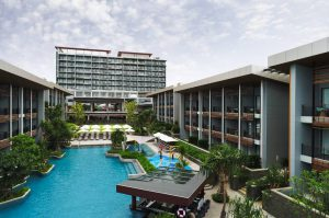 Renaissance Pattaya Resort & Spa бронирование