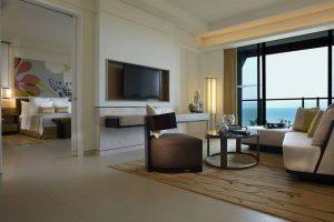 Renaissance Sanya Resort & Spa бронирование