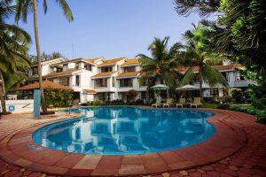 Resort Lagoa Azul бронирование