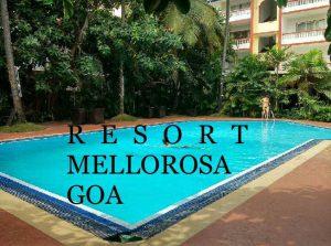 Resort Mello Rosa бронирование