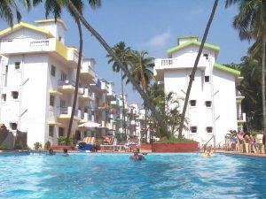 Resort Village Royale бронирование