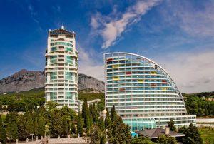 Respect Hall Resort&SPA бронирование
