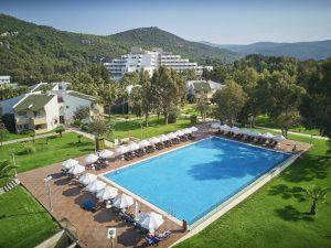 Richmond Ephesus Resort бронирование