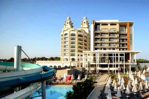 Riolavitas Resort & Spa бронирование