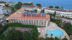 Rios Beach Hotel бронирование