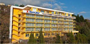 Ripario Hotel Group курортный комплекс бронирование