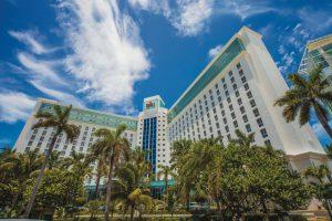 Riu Cancun бронирование