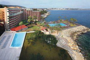 Riu Palace Bonanza Playa бронирование