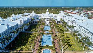 Riu Palace Punta Cana бронирование