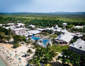 Riu Palace Tropical Bay бронирование