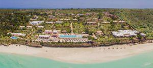Riu Palace Zanzibar бронирование