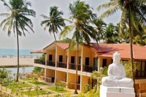 Riva Beach Resort бронирование