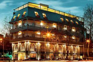 River Side Hotel бронирование
