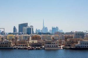 Riviera Hotel Dubai бронирование