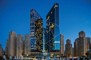 Rixos Premium Dubai бронирование