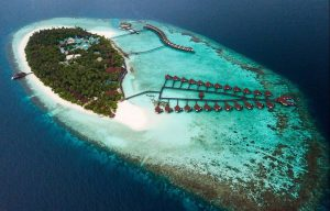 Robinson Club Maldives бронирование