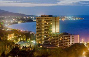 Rodos Palace Luxury Convention Resort бронирование