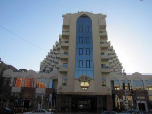 Roma Host Way Hotel & Aqua Park бронирование