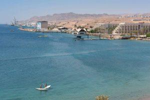 Бронирование номера Superior Sea View в Leonardo Plaza Eilat, Израиль