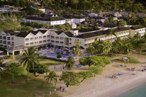 Rooms On The Beach Ocho Rios бронирование