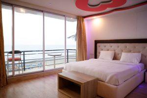 Royal Aarya Beach Resort (EX Royal Boomerang) бронирование
