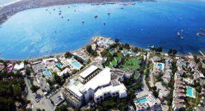 Royal Asarlik Beach Hotel & Spa бронирование