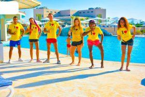 Royal Pharaohs Makadi Resort бронирование