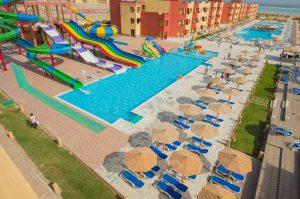Royal Tulip Beach Resort бронирование