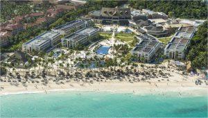 Royalton Punta Cana бронирование