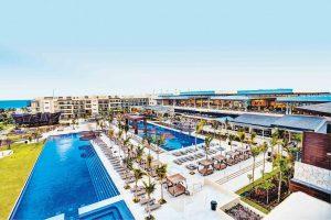 Royalton Riviera Cancun бронирование