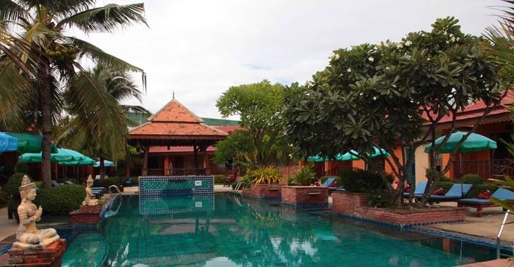 Sabai Resort бронирование