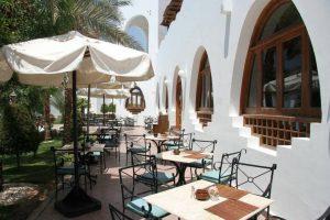Safir Dahab Resort бронирование