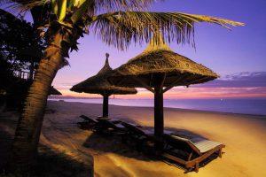 Sai Gon Mui Ne Resort бронирование