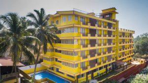 Sairaj Beach Resort бронирование