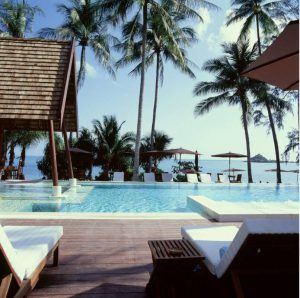 Sala Samui Choengmon Beach Resort бронирование