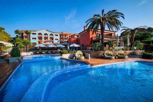 Salles Cala Del Pi Hotel & Spa бронирование