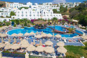 Salmakis Resort & Spa бронирование