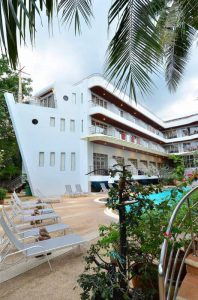 Samui First House Hotel бронирование