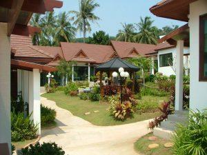 Samui Home and Resort бронирование