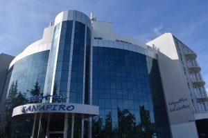 Sanapiro Hotel бронирование