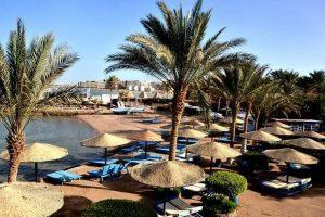 Sand Beach Hotel бронирование