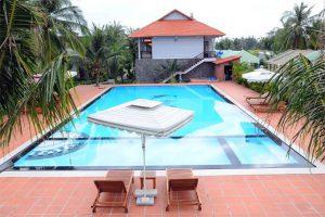 Sand Garden Resort Phan Thiet бронирование
