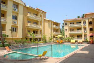 Sandalwood Hotel & Retreat бронирование