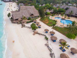 Sandies Baobab Beach бронирование