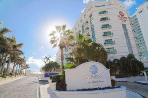 Sandos Cancun бронирование