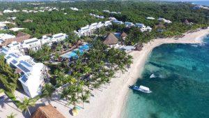 Sandos Caracol Eco Experience Resort Select Adults Only бронирование