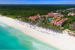 Sandos Playacar Beach Resort бронирование