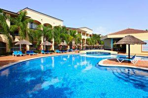 Sandos Playacar Beach Experience Select Club Adults Only бронирование